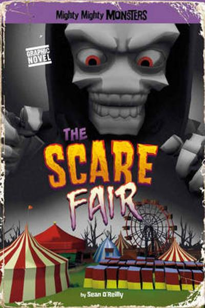 The Scare Fair - Sean O'Reilly
