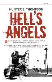 Hell's Angels - Hunter S. Thompson Christian Rugstad