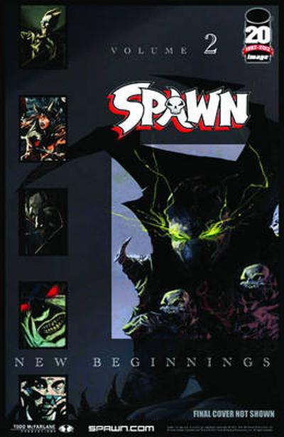 Spawn: New Beginnings Volume 2 - Various