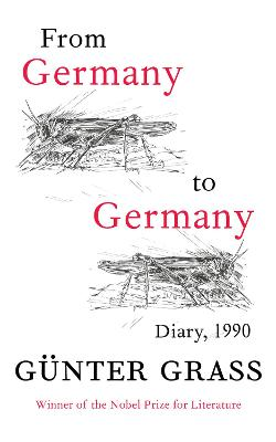 From Germany to Germany - Gunter Grass