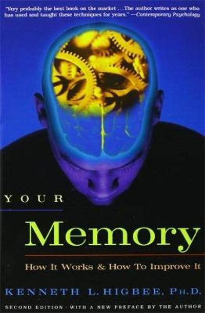 Your Memory - Kenneth L. Higbee