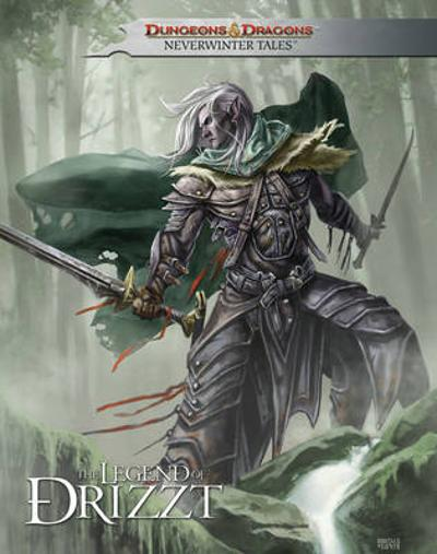 Dungeons & Dragons: The Legend of Drizzt - Neverwinter Tales - Geno Salvatore