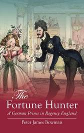 Fortune Hunter - Peter James Bowman