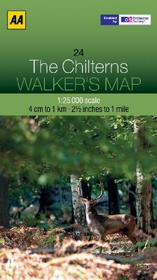 The Chilterns - AA Publishing