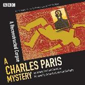 Charles Paris: A Reconstructed Corpse - Simon Brett Bill Nighy Full Cast