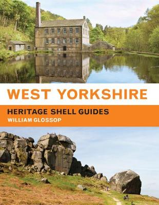West Yorkshire - William Glossop