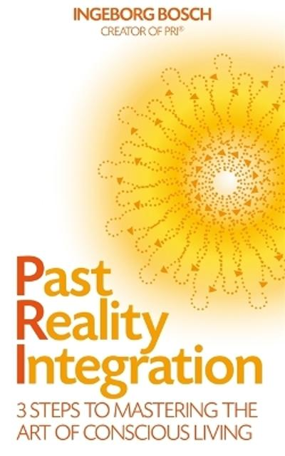 Past Reality Integration - Ingeborg Bosch