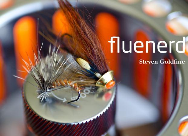 Fluenerd - Steven Goldfine