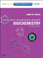 Elsevier's Integrated Review Biochemistry E-Book - John W. Pelley