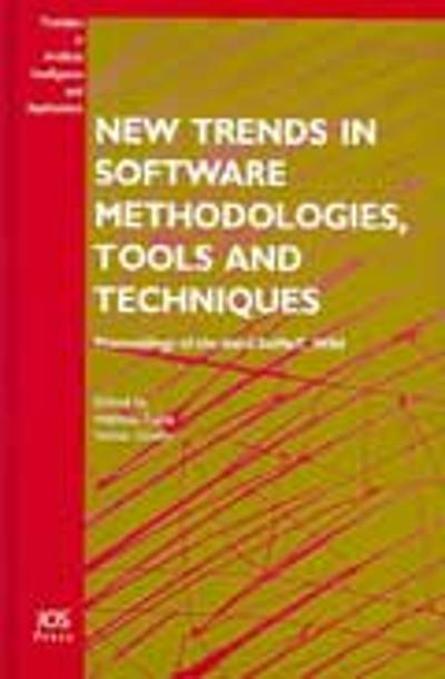 new trends in software methodologies tools and techniques fujita h revetria r