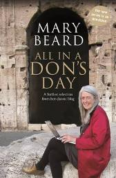 All in a Don's Day - Mary Beard