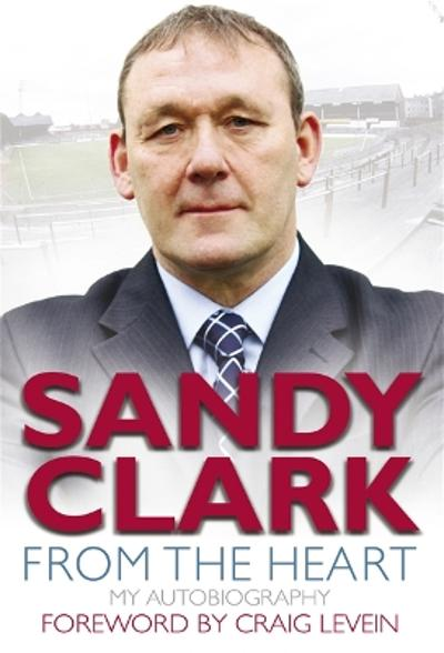 From the Heart - Sandy Clark