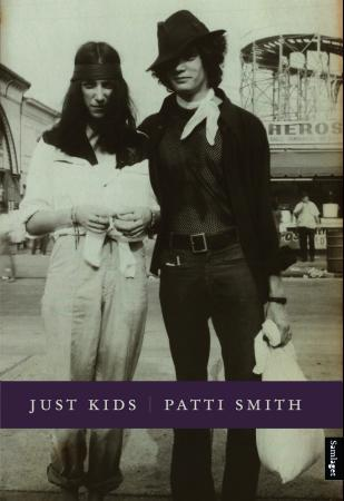 Just kids - Patti Smith Brit Bildøen Patti Smith Robert Mapplethorpe