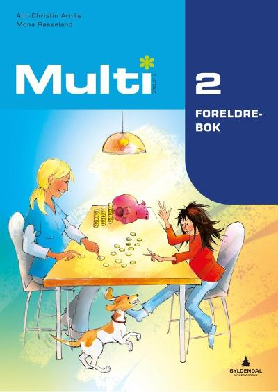 Multi 2 - Ann-Christin Arnås