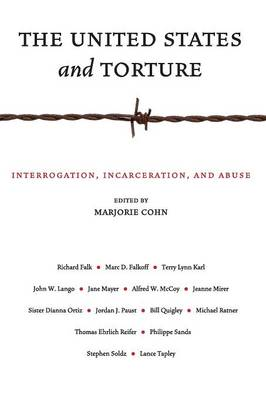 The United States and Torture - Marjorie Cohn