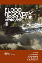 Flood Recovery, Innovation and Response - David Proverbs S. Mambretti C. A. Brebbia