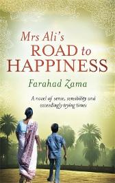 Mrs Ali's Road To Happiness - Farahad Zama