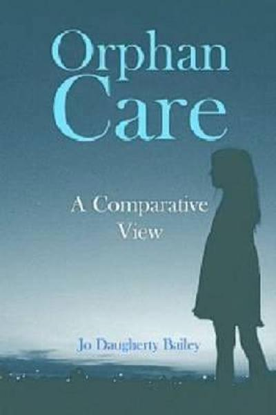 Orphan Care - Joanne Bailey