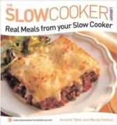 Real Meals from your Slow Cooker - Annette Yates Wendy Hobson