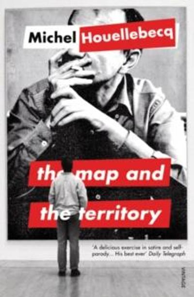 The map and the territory - Michel Houellebecq