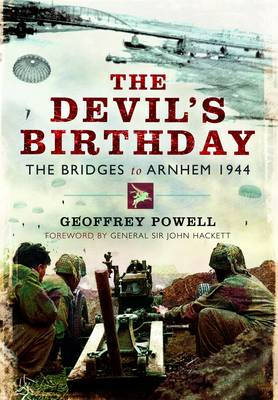 Devil's Birthday - Geoffrey Powell