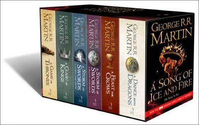 Game of thrones - George R.R. Martin