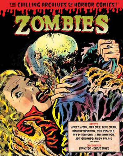 Zombies - Howard Nostrand