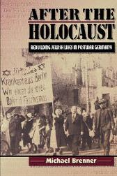 After the Holocaust - Michael Brenner Barbara Harshav