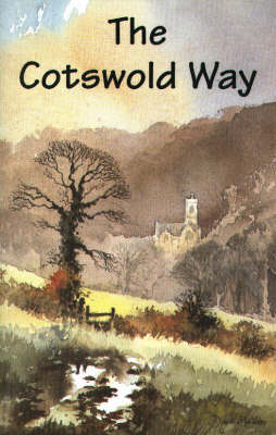 The Cotswold Way - Mark Richards
