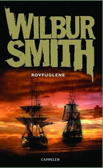 Rovfuglene - Wilbur Smith