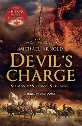 Devil's Charge - Michael Arnold