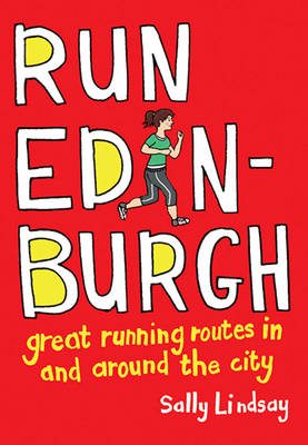 Run Edinburgh - Sally Lindsay
