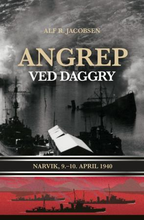 Angrep ved daggry - Alf R. Jacobsen