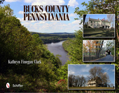 Bucks County, Pennsylvania - Kathryn Finegan Clark