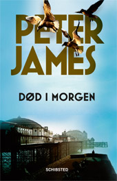 Død i morgen - Peter James