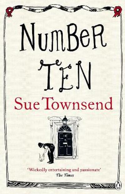 Number Ten - Sue Townsend