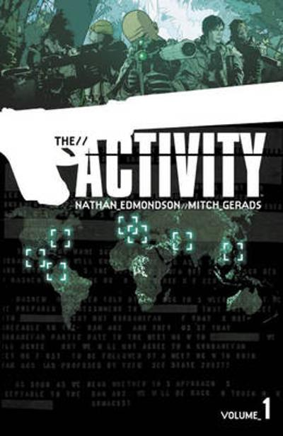 The Activity Volume 1 - Nathan Edmondson