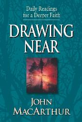 Drawing Near - John MacArthur
