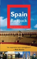 Spain from a Backpack - Mark Pearson
