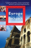 Europe from a Backpack - Mark Pearson