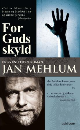 For Guds skyld - Jan Mehlum