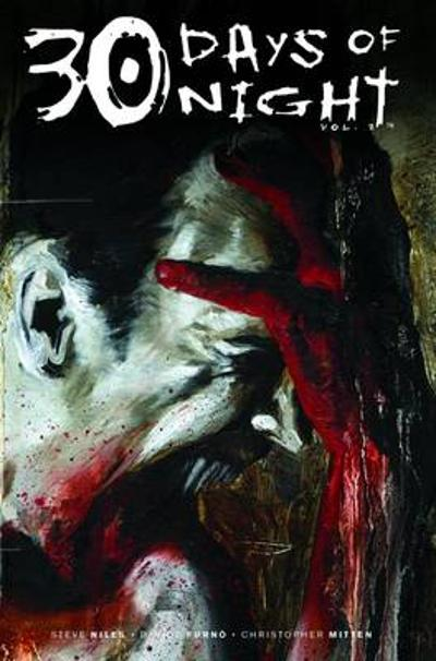 30 Days Of Night Volume 2 - Steve Niles