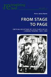 From Stage to Page - Peter James Harris