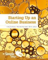 Starting up an Online Business in Simple Steps - Heather Morris