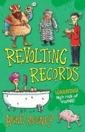 Revolting Records - Anne Rooney Mike Phillips