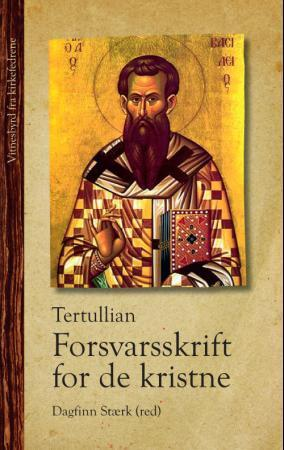 Forsvarsskrift for de kristne - Tertullian