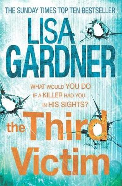 The Third Victim (FBI Profiler 2) - Lisa Gardner