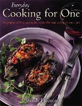 Everyday Cooking For One - Wendy Hobson