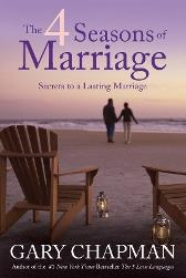 The 4 Seasons of Marriage - Gary Chapman
