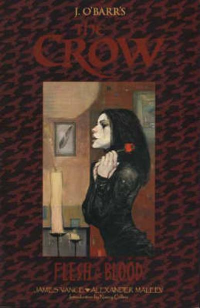 The The Crow The Crow - James O'Barr